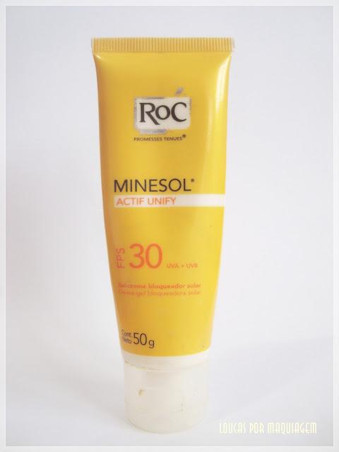 cosméticos, protetor solar