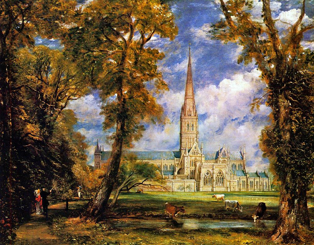 J Constable John Constable:...