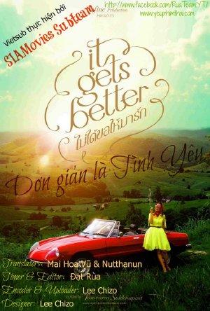 Đơn Giản Là Tình Yêu - It Gets Better - 2012