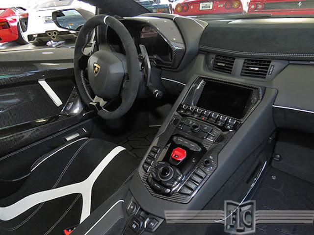 発売されて間もない「アヴェンタドールSV」や「フェラーリ488GTB」が既に中古で販売中!?