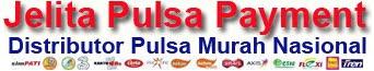 Jelita Pulsa Payment - Distributor Pulsa Murah Nasional