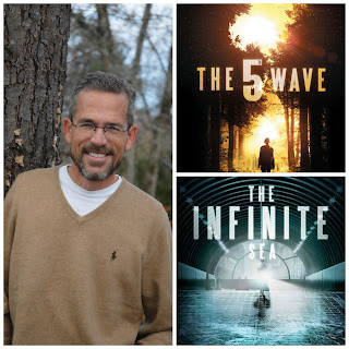 The Infinite Sea, The Fifth Wave, InToriLex