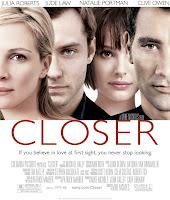 2004 - Closer - Εξ επαφής
