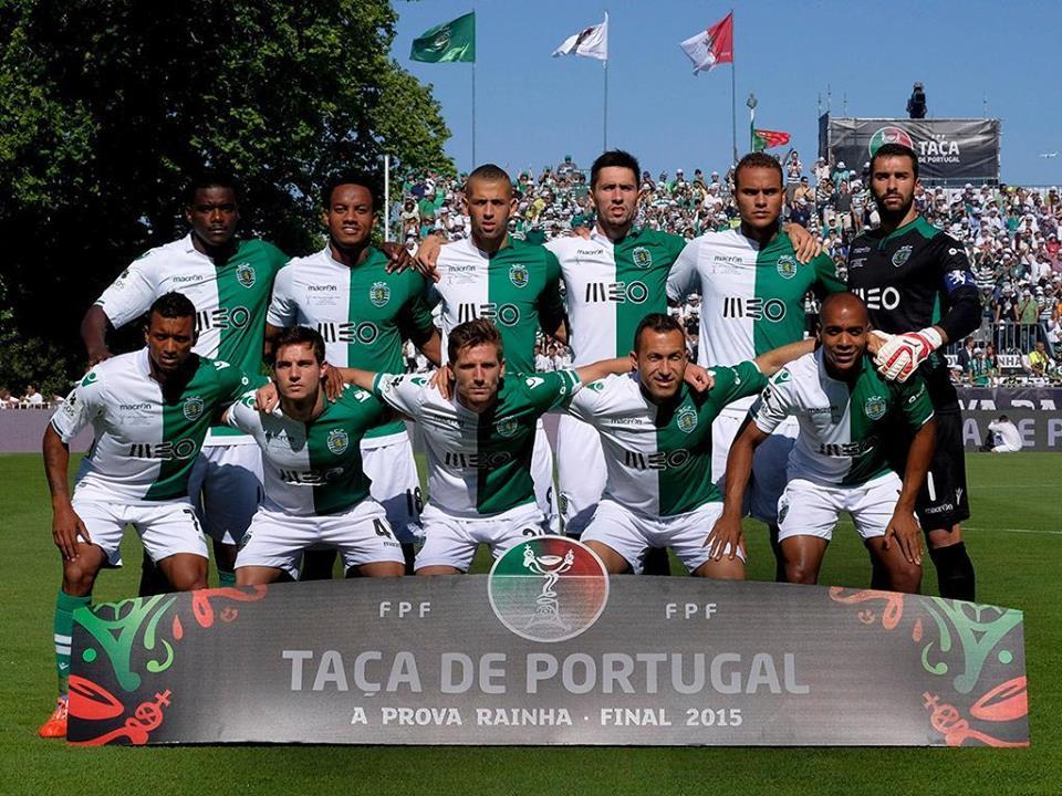 Taça de Portugal 2014/15