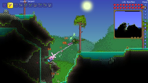Terraria v2.8.0.10 (GOG) - PC (Download Completo em Torrent)