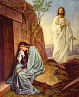 ظهور السيد المسيح صلبه وموته