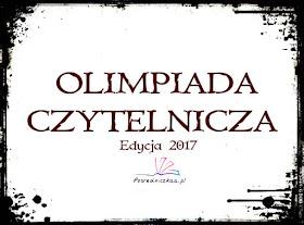 OLIMPIADA CZYTELNICZA