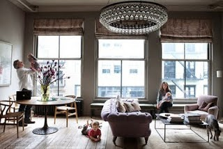The most perfect chandelier ever designed south shore decorating blog images aloadofball Images