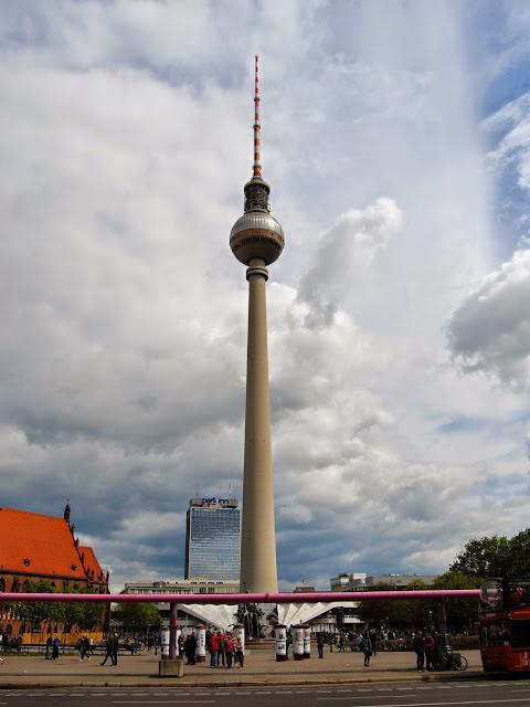 televizni vez berlin
