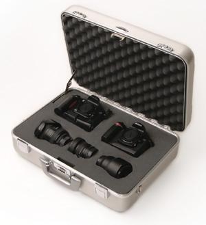 zero halliburton used briefcase ebay