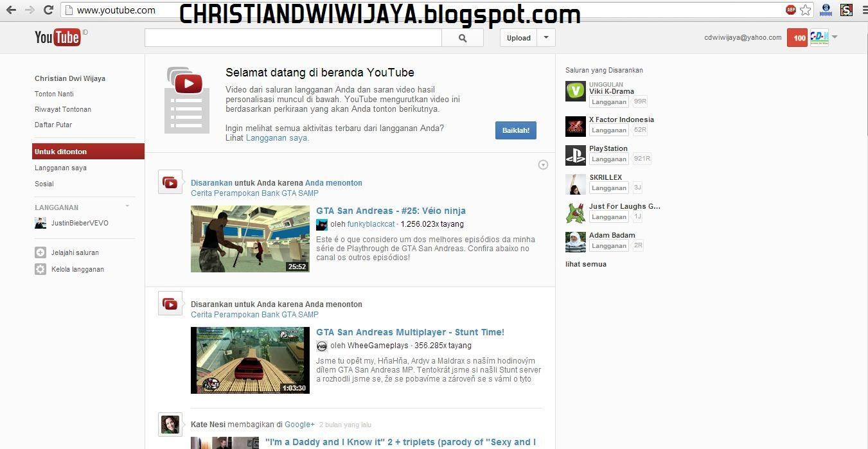 Cara Membuka Situs Yang Di Blokir Tanpa Proxy Devilzart Cara Nonton ...