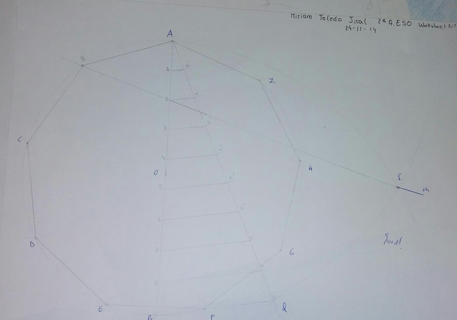 Drawing Lines Worksheet : How to draw isolines youtube