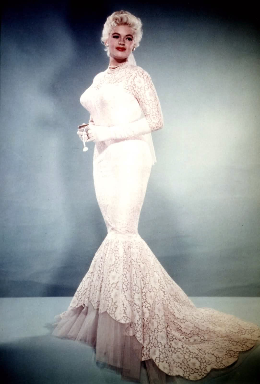 Great Actresses Jayne Mansfield