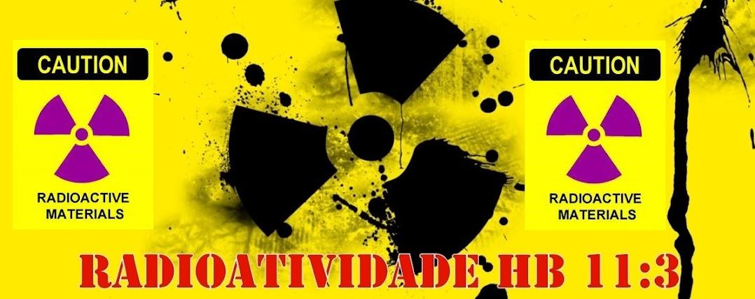 RADIOATIVIDADE HB 11:3