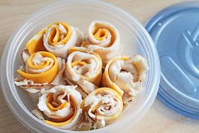easy to make snacks