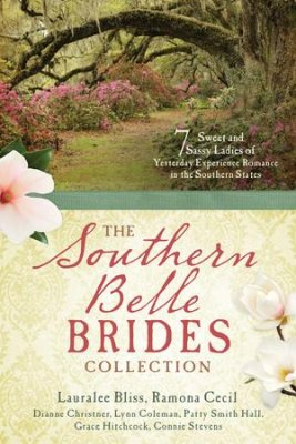 New Release! The Belle of the Congaree