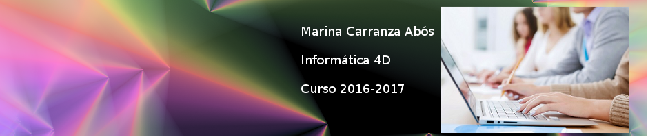 Informatica Marina