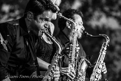 Dave Koz and friends, Sunrise at Night, Citrus Heights