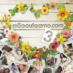 Mãeeuteamo.com Vol.3 2012