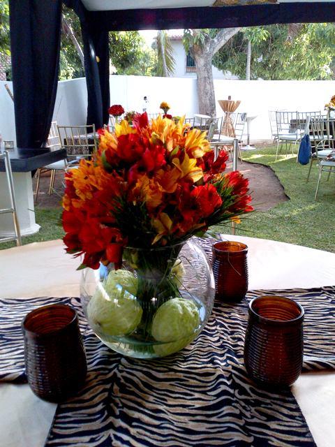 Floral Wedding Decor Clip Art and Templates | Martha