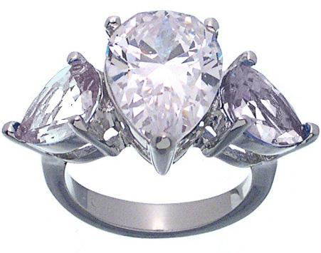 New Latest Wedding Rings 20112012