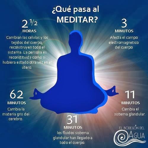 Shaolin granada beneficios de la meditacion for Que pasa con las clausulas suelo