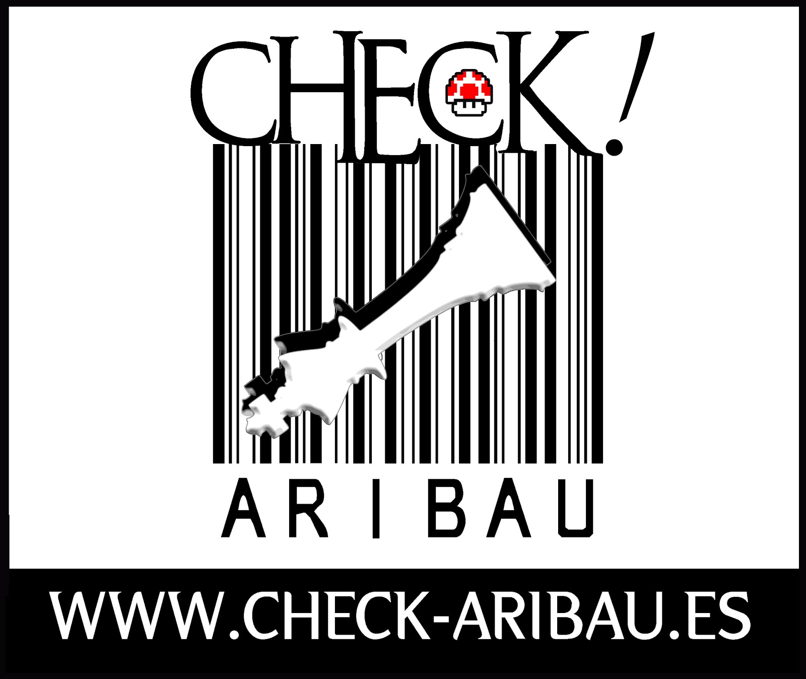 Check Aribau