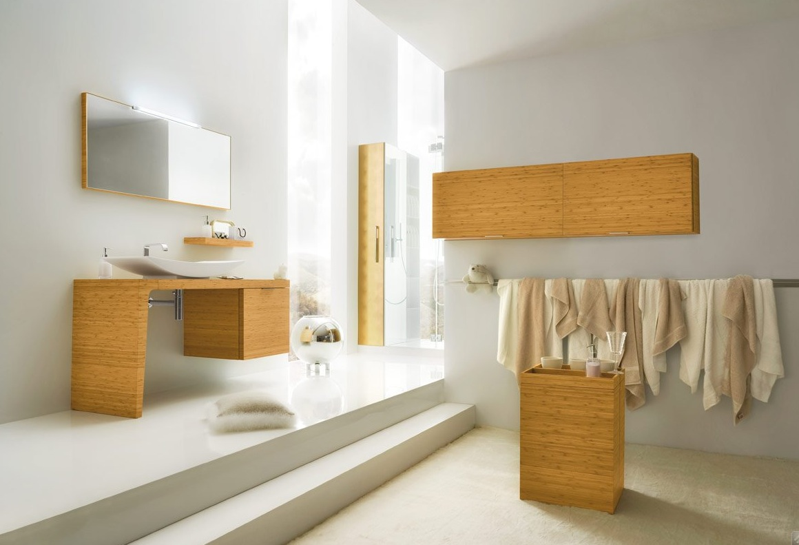 Superb Luxurious Bathroom Designs ~ Home Design
