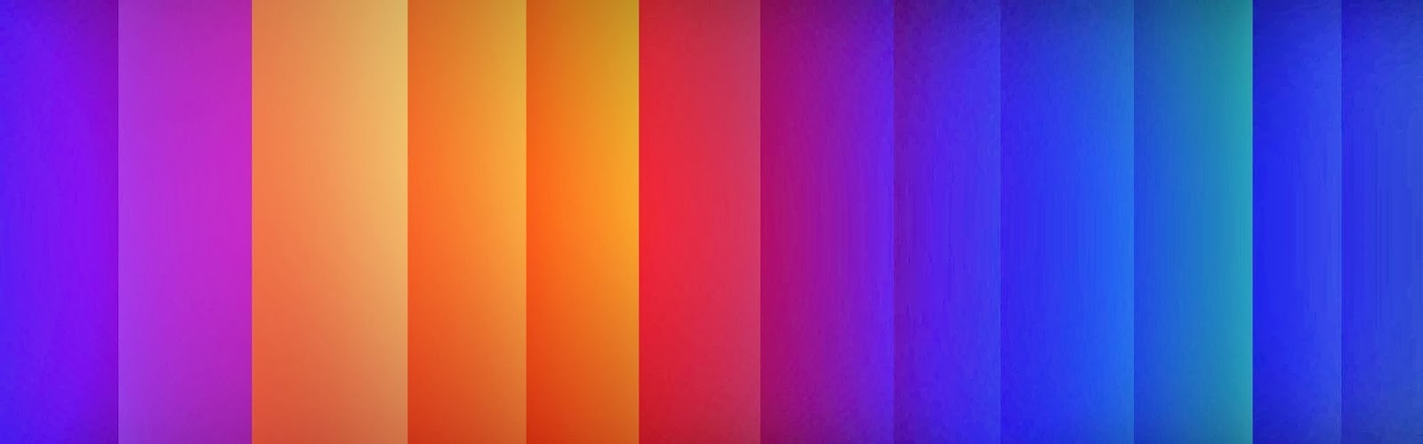 dual widescreen wallpapers: vertical spectrum