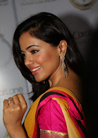 Sameera, Reddy, Saree, HOT, Stills, jewellery, design, launch