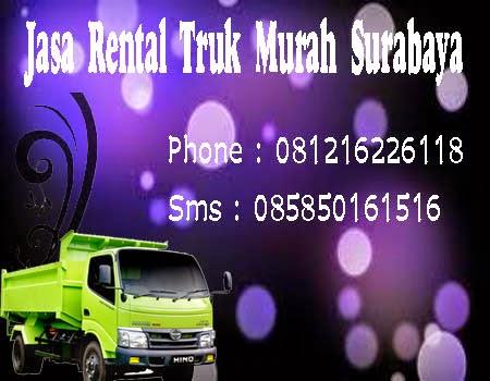 Jasa Rental Dump Truk Surabaya-Purwakarta