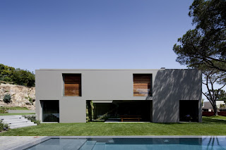 Casa de diseño Portugal