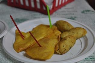 Dalla sicilia con amore street food palermitano - Si mette in tavola si taglia ma non si mangia ...