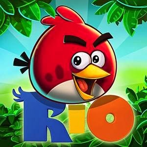 ScreenShoot Angry Birds Rio 2 + Serial Number
