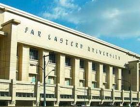 far eastern university shooting december 2012