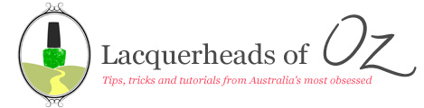 Lacquerheads of Oz