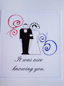 Dandee Wedding Card
