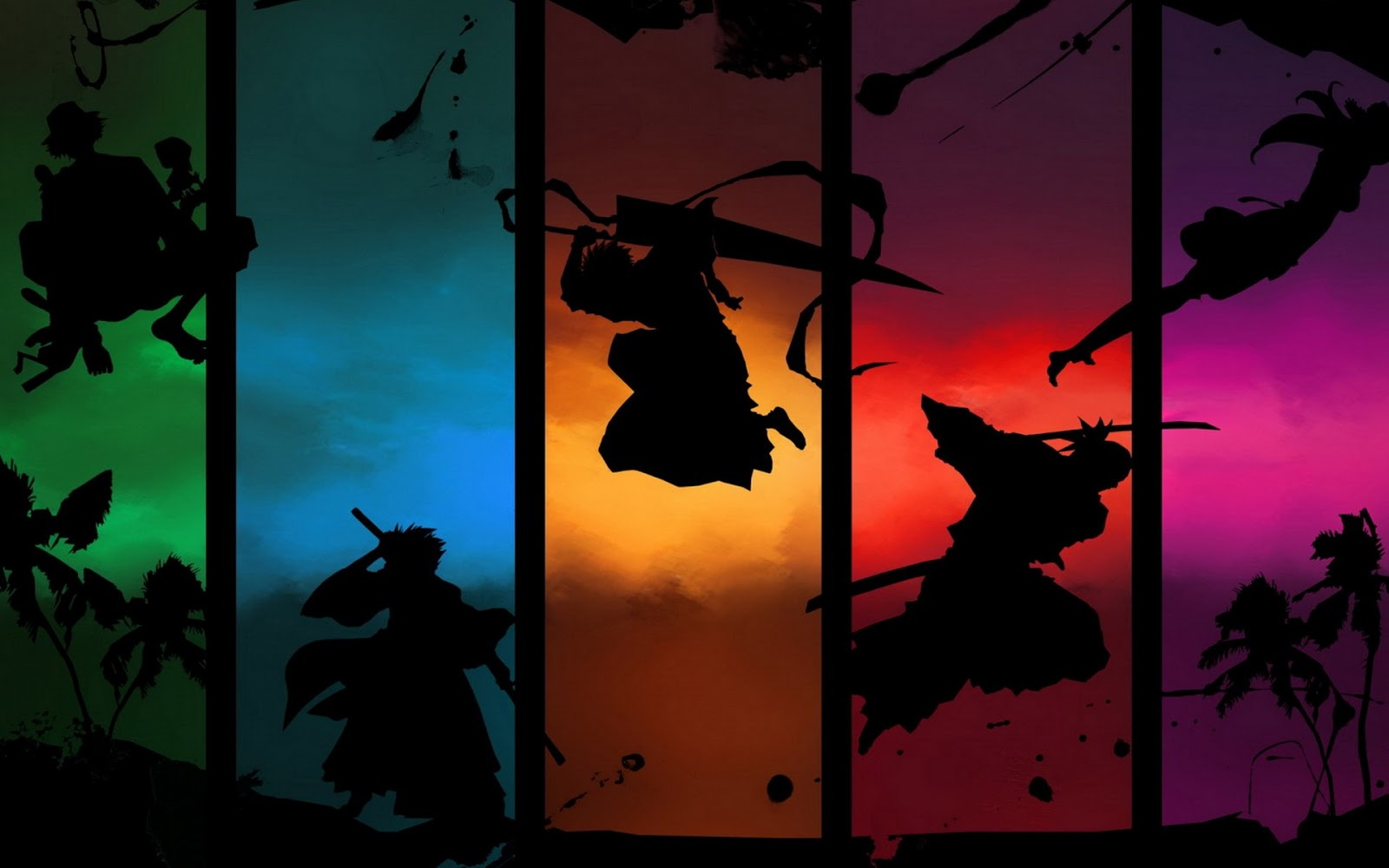 Latest Comics Episode Anime Wallpaper Widescreen