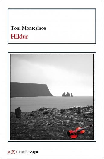 Novela de amor y muerte entre dos músicos en Islandia