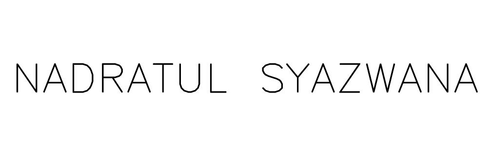 Nadratul Syazwana