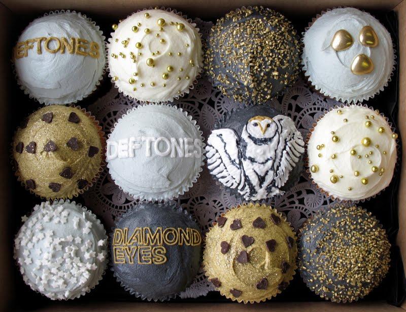 deftones cupcakes