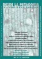 Revista Desde la Patagonia