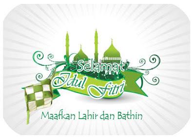 Sms Ucapan Idul Fitri 1434 H Terbaik 2013