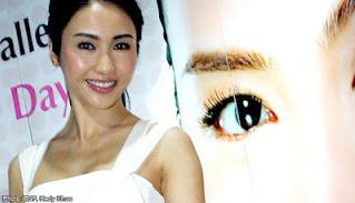 Gigi Lai, mum of twin girls, expecting twin boys