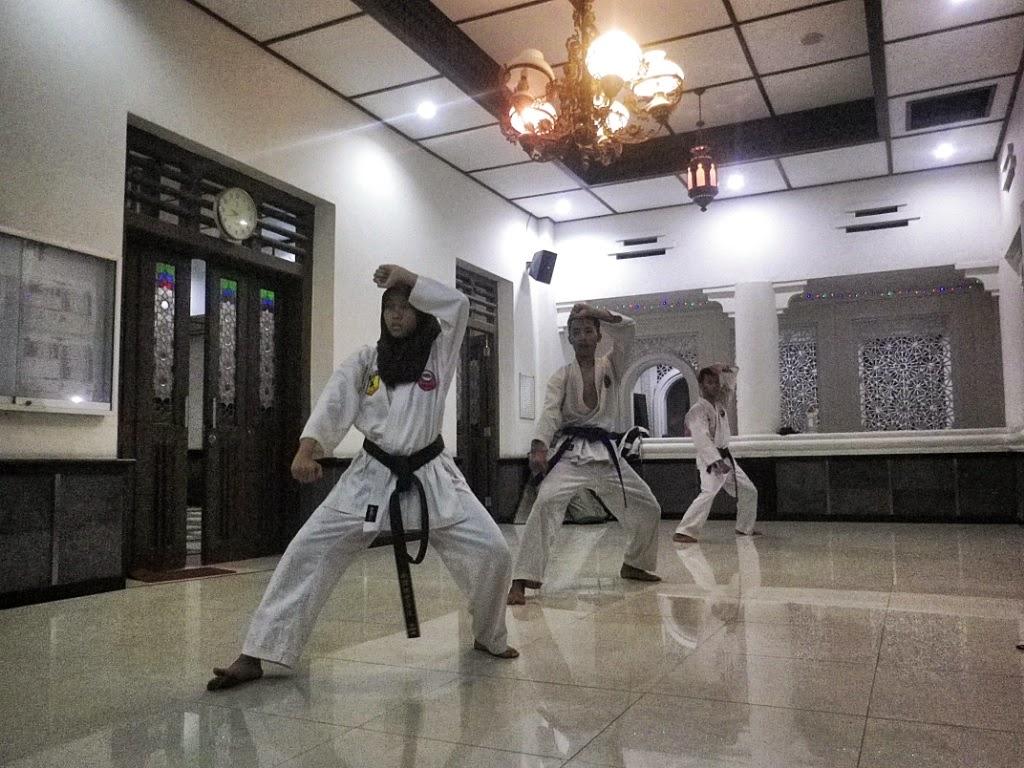 Karate KMP