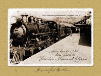 Estação Ferroviária de Alfenas