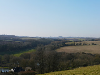 The Upper Windrush Valley