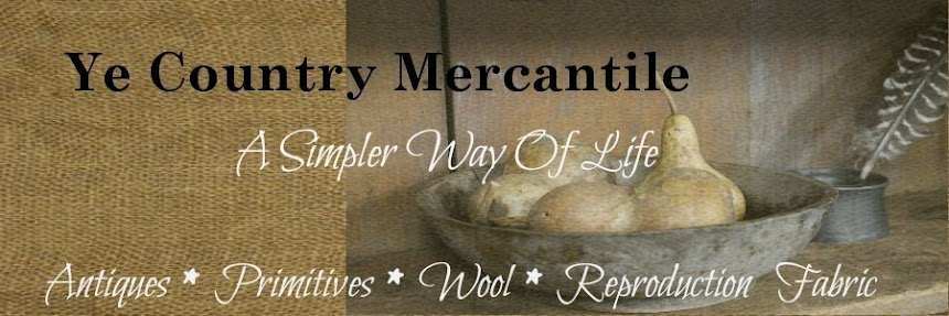 Ye Country Mercantile