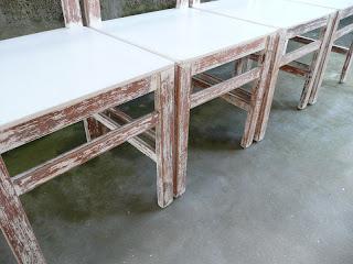 sedie di recupero, rinnovo, mobili d'arte povera, decorazione, decapaggio, patinatura, logoramento