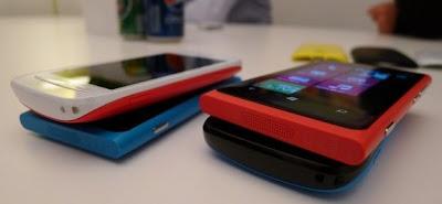 Windows Phone Sudah Mendukung Teknologi Nfc